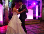 1ere danse maries