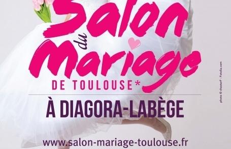 Salon du mariage Toulouse 2018 : date et adresse