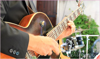 Guitariste jazz toulouse