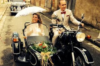 [Témoignage] Mariage de Vanessa & Manuel