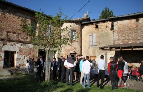 Domaine de Matens à Gaillac (Tarn)